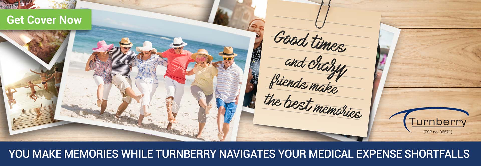 Turnberry Home Slider